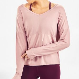 Fabletics Maria powertouch light long sleeve top